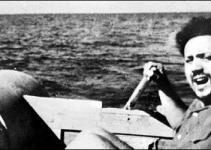 d9b208614500b6f80739755fd29fad52 - El francés que pudo cruzar el océano como un náufrago voluntario