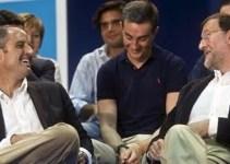 e303e2027514497aaa0603a129a3eb42 - Rajoy negocia con Camps y Costa para que se declaren culpables y evitar el juicio