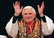 Se calcula que costara mas de 60 Millones de Euros la visita del Papa