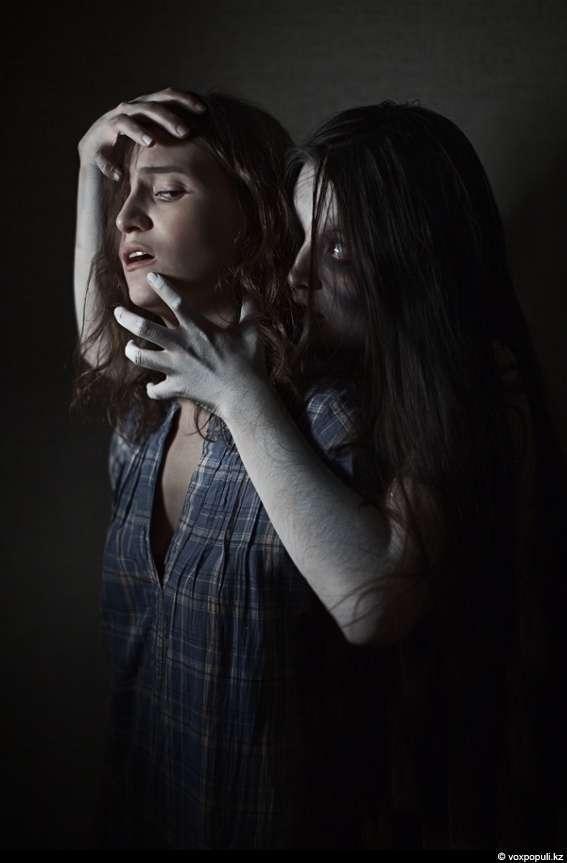 Cuidado con la Oscuridad... puede que no estés solo/a
