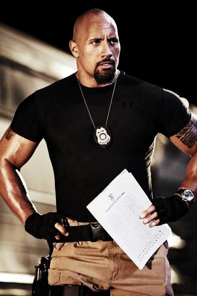 ¿Es The Rock un agente secreto del gobierno de Estados Unidos? El popular actor de cine fue el primero en dar a conocer públicamente información relacionada a la muerte de bin Laden