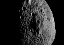 ca0d6da997c7f811cdca8d4563c6a22c - La Nasa muestra primeras imágenes de asteroide gigante Vesta