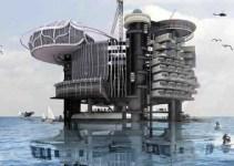 cca34d17b5186097267678a76444a0b0 - Convertir plataforma de petroleo abandonada en residencia o Hotel