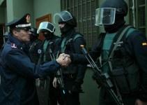 daaafcf8e134c30f448bb4ca14d1f6c4 - Parece que la policia extranjera antimotines ya está operando en Grecia