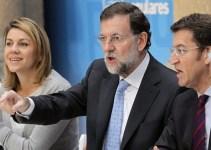 ae4bbf432d7a347a7d7b6f051b071f94 - Rajoy admite en privado que está atado de pies y manos por Merkel y Sarkozy