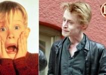 22c7e0b344aced0869fa3663b229dd11 - ¿Qué le pasó a Macaulay Culkin? Actor reapareció extremadamente delgado