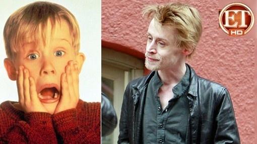 Macaulay Culkin en fotografía actual. (Foto: ET Online)