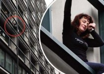 5712cafa73d3070fd3bcbae20b674ae5 - Grecia en el abismo: mujer intenta tirarse desde un edificio