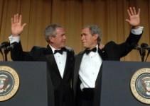 0a5d70659361ece76507a98cedcefb1f - Murió el falso George Bush