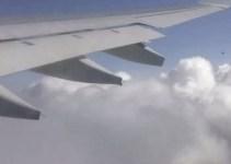 270346aaee566bd7e522cfe834c2438a - Video: Ovni grabado en un vuelo desde Amsterdam a Dallas