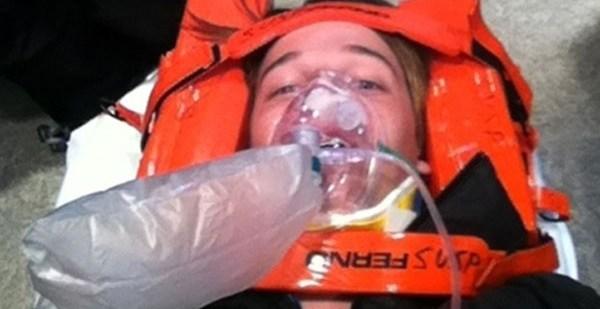 3138c7366a6ecdf59187027501010d24 - El accidente del hijo de Schwarzenegger