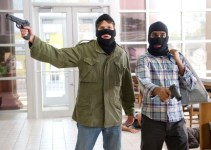 35dd5c58d7c99f9f7b9326c4c9a0b6a4 - 12 lecciones de cine para robar un banco según Hollywood