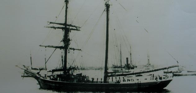 """4ca31a130c30c3ccbb0332992bd3b406 - El misterio del barco fantasma """"Mary Celeste"""""""