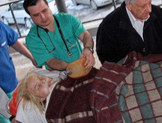5e8ff3577911986902efa13d913976f2 - Fallece la joven ucraniana violada, arrojada en una zanja y quemada
