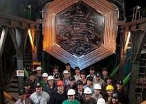 66c7f58622da0e59024b5414de111c30 - Logran enviar un mensaje en un haz de neutrinos por primera vez