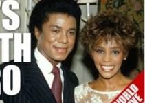 6a8574511dfb9ef2651e4a022f9ab6c5 - Amor secreto: Whitney y el hermano de Michael Jackson