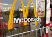 6fae89694a205a552b9b74e5dcc49294 - Mujer loca en el Mcdonald's