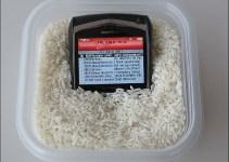8ccd2d7570b15b2ea0e7b68469e23e76 - Arroz, la solución para secar los teléfonos móviles mojados