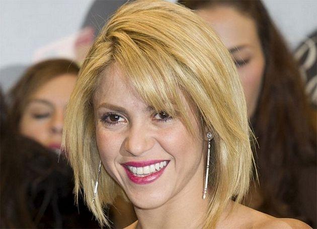 """cddaf28058f6c209c8821803726d9689 - Shakira noche de fiesta parando el tráfico en Barcelona """"VÍDEO"""""""
