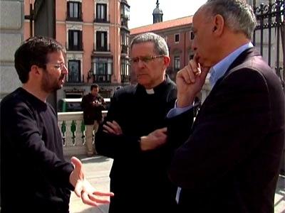 'El Follonero' analiza las cuentas de la institución religiosa y el escándalo de las inmatriculaciones de bienes públicos