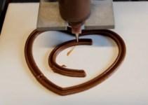 22d89007639ba3c6f5148bf4ac8a28fa - Primera impresora de chocolate en 3D