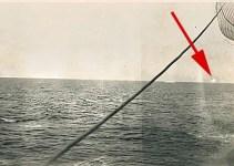 27e7bd57eb75c30b31187bc1ee6beaed - Apareció una fotografía del iceberg que hundió el Titanic
