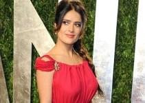 5640d33785c3fb916e419f0e2096440d - Salma Hayek, deprimida por el acné