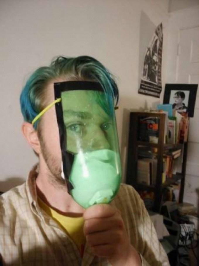 5ab5f3ef52124607dce4f7d58cc51736 XL - Manual para crear mascara anti gas casera con una botella de plástico