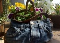 677ff2bacb21a43e11c2c9d21eb9973c - Cómo hacer un bolso de tus pantalones vaqueros