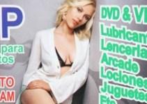 7abf53d37910228532f1b4478f170c08 - ¿Scarlett Johansson en un sexshop?