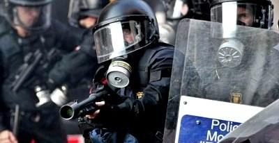 b0ccfdc71ad7b1e5260a567a30b9ecab - La Policía seguirá usando pelotas de goma pese a la muerte de Cabacas
