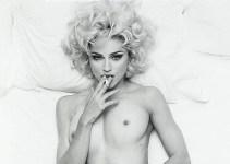 ceea1c7fab940e109aadfc32733906a2 - Sale a subasta una foto de Madonna desnuda