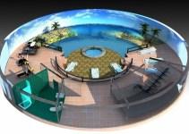 f4446ba02a89d14ef556007f44bf6e18 - Millonarios preparan edificio que soportará el fin del mundo