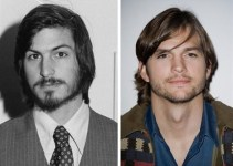 8fbb0968bd0c2a321a1bbb050e3eaac1 - Primeras fotografías de Ashton Kutcher caracterizado como Steve Jobs