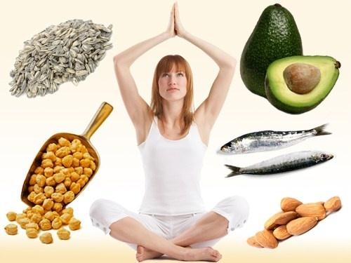 f2d330db2c1d302715223f7cd15cd5fa - Descubren cinco alimentos que te hacen una persona más feliz y relajada