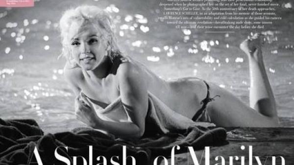 merilin 1 - Marilyn como nunca se la vio