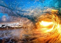 52471a78b8a2a48c90c8c9b034d1d945 - Dentro de las impresionantes olas de Hawai (Fotos)