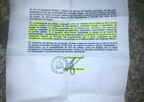 359da792bacc6c8e92211ae288dcfcf4 - Circulares para advertir a funcionarios de las consecuencias de criticar los recortes del gobierno