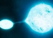 4b990c33c54cb1f658f624fe33fa42fe - El ataque de la estrella vampiro o cómo las estrellas pequeñas 'chupan' la materia de las grandes