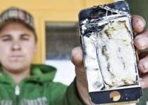 76a9f3192c11f934bf5a64b69258bd06 - iPhone 4S explota en el bolsillo de joven finlandés