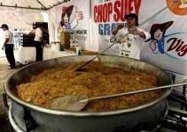 """949d9e436ef1467926c2dacf5f9040b2 - Cocinan en Costa Rica el Chop Suey """"más grande de América"""""""