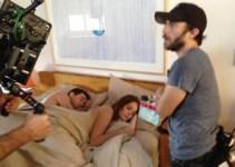 2955874dabdd61fd763b543a1fbf3447 - Lindsay Lohan hizo desnudar a todo el set de filmación