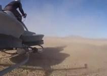 333fcc27030981822b76e27423308fd2 - Lo consiguieron: ya existe la moto voladora y se llama Aerofex