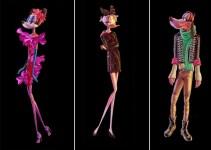 "6cfb9b415fc2b3862550054cf9c47ec7 - Polémica por campaña de firma neoyorquina que muestra versiones ""escuálidas"" de personajes de Disney"