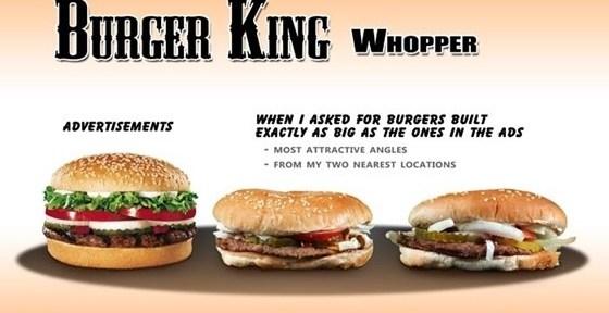 fcd63b9d3594a0d63de777bdec826379 - Comida real contra comida de anuncios