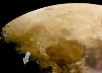 3263c0e8877a411d722992596dbaa3df - Usuario de YouTube advierte sobre un OVNI en el lado oscuro de la Luna