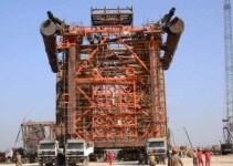 08b1cd314c9fb06eec06f7bd0ea9dedc - #Video Irán pide ayuda para recuperar una enorme plataforma de gas que se hundió durante su instalación