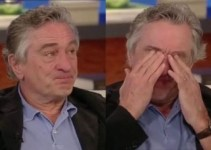 4a6db493688ce47d860ff52eda878d88 - La pregunta que hizo estallar en llanto a Robert De Niro en TV
