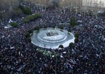 920ff72ebfa161115e98757aa3802606 - Las manifestaciones de ayer #23F