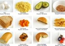 e2ad8b69042b9b1779ce7d6a5fa4d265 - Qué aspecto tienen 200 calorías